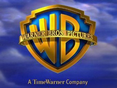 Warner Brothers Studios New Logo
