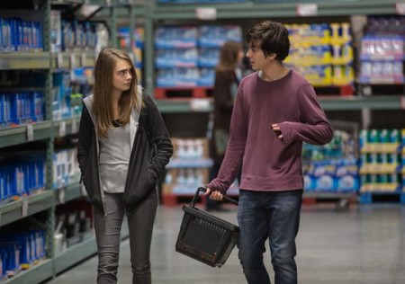 Paper Towns (2015)